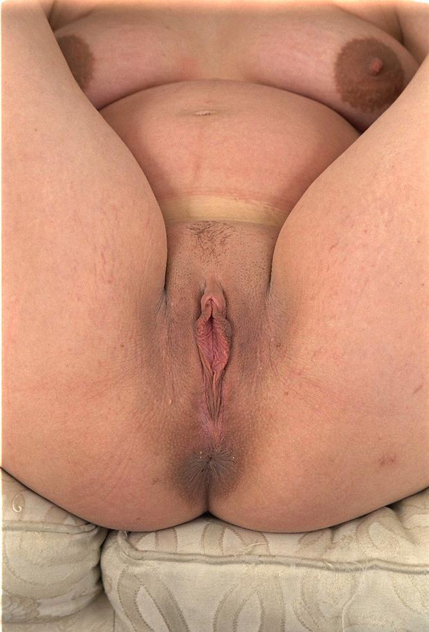 Asian anal masturbate