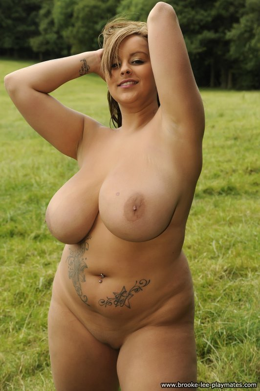 толстые красивые голые девушки фото