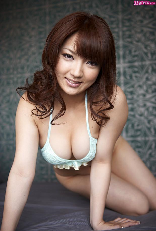 Shiori Kamisaki JJGirls