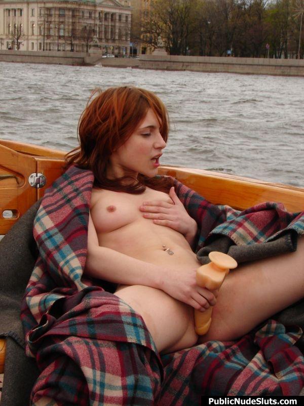 Public Nude Vid 84