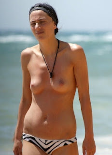 ILOVETHEBEACH: EuroGuru Photos - Gallery 9; Babe MILF Hot Beach