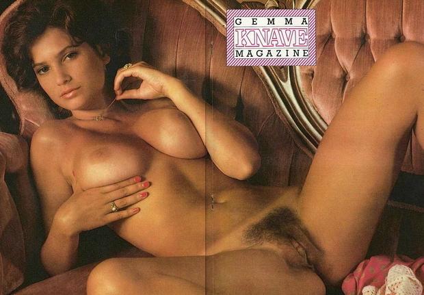 Michelle bauer anna ventura victoria knoll in classic porn 9