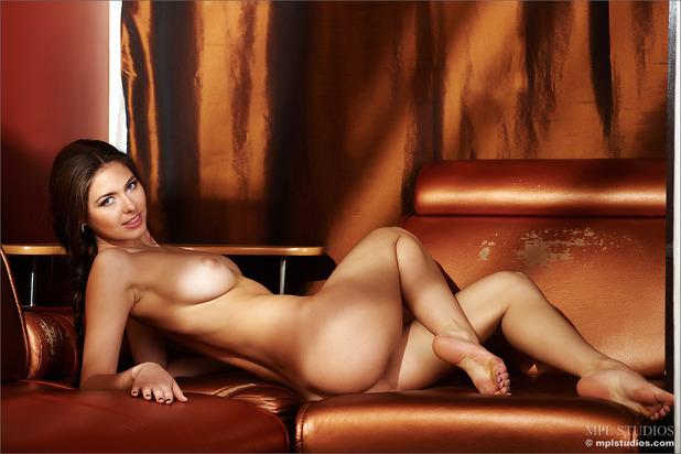фото очаровательных голых девушек