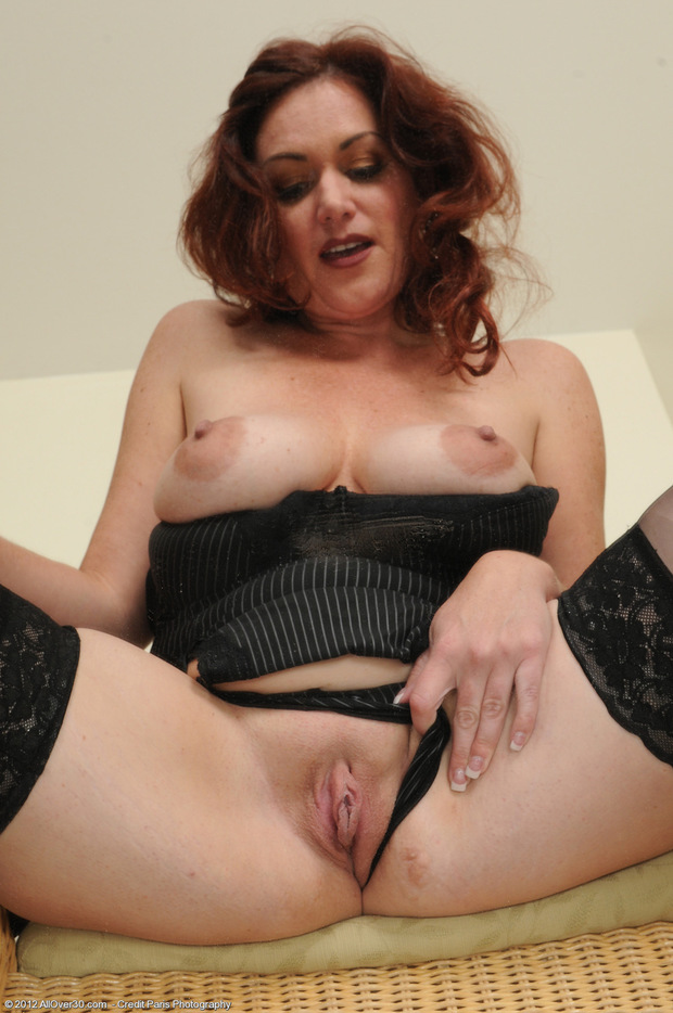 ...; Big Tits Brunette Hot Lingerie Mature MILF Pussy