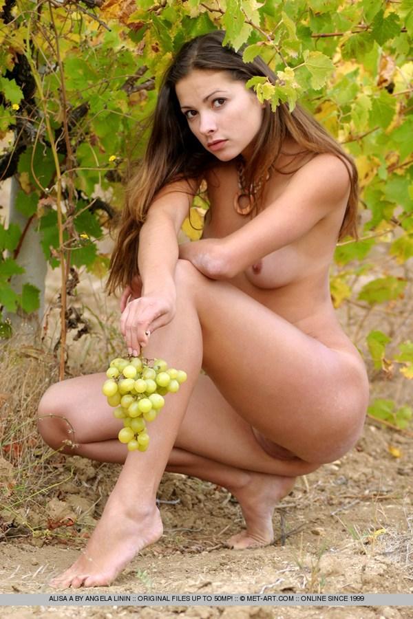 Adoro Mulher Pelada; Outdoor Natural