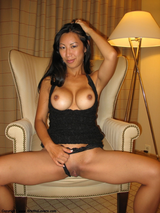 ...; Asian Babe Big Tits Hot Pornstar Tia Ling