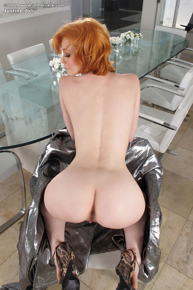 ...; Ass Babe Hot Red Head