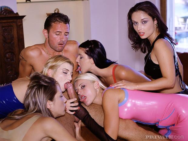 фото академия секса
