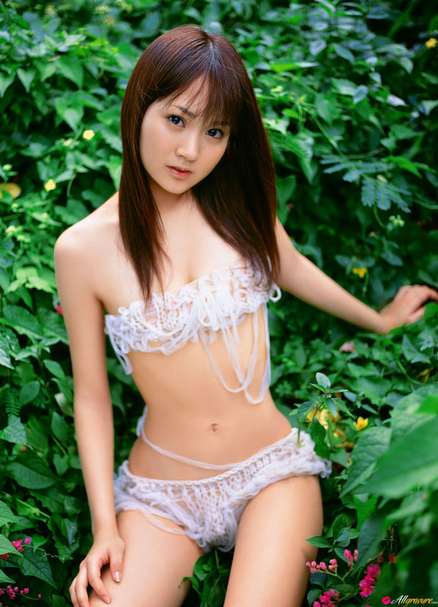 Asian Babe Hot Non Nude Teen