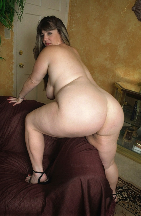 Chubby big ass sex