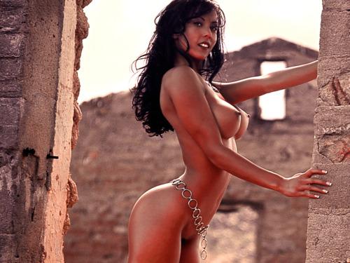 ...; Ass Babe Big Tits Brunette Girlfriend Hot