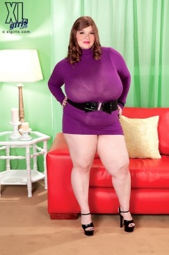 Anorei kicks off the action wearing a skin-tight purple mini-dress, she undresses to bra and panties and then to total nudity. She pours baby oil over her big-beyond-belief tits, massaging the slickne...; Ass HD Hot Men Pussy
