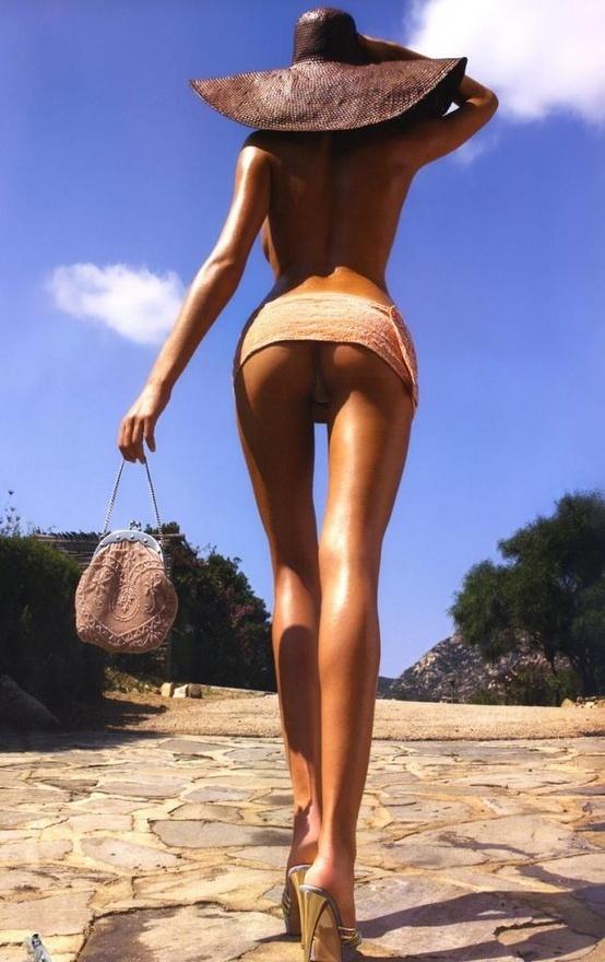 ...; Ass Heels Hot Legs