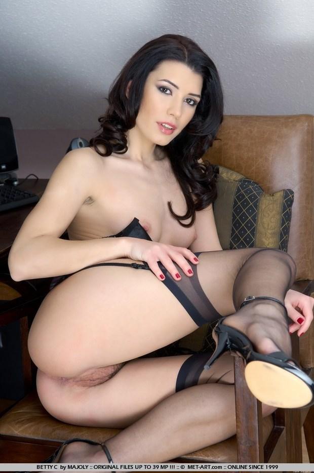 ...; Athletic Babe Hot Pornstar