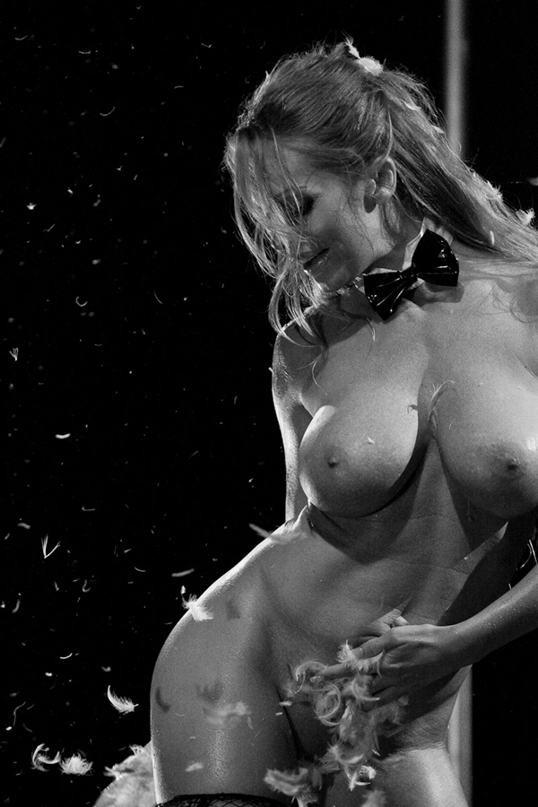 Bowtie Event; Babe Big Tits HD Hot Stylish