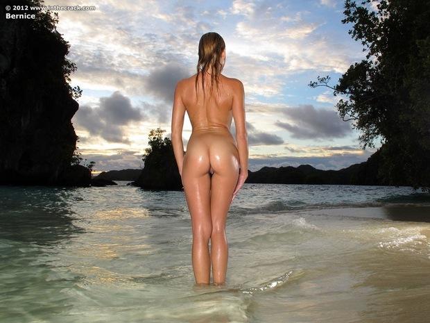 ...; Ass Babe Hot Wet