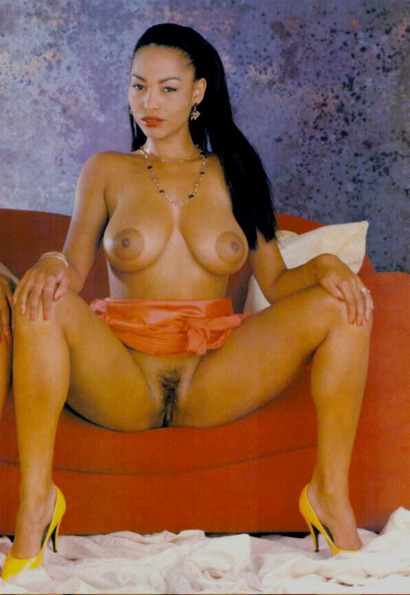 Charmaine sinclair vintage erotica