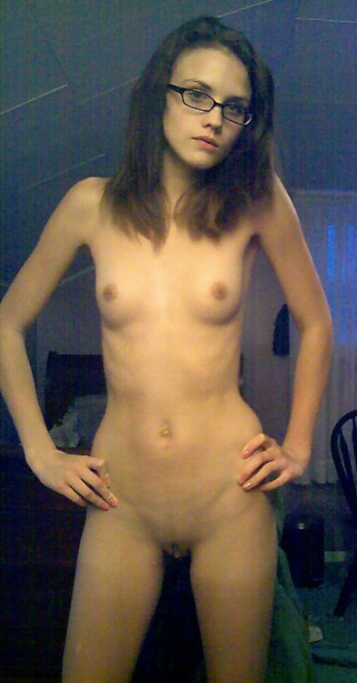 ...; Brunette Emo Hot Petite Teen