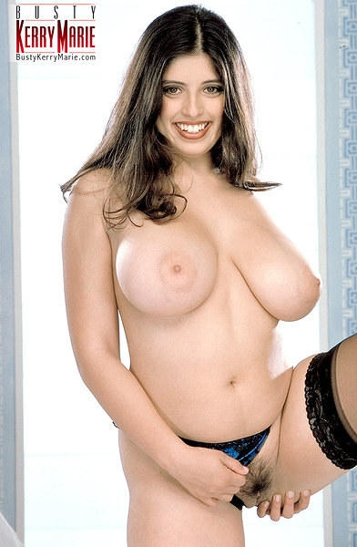 19 Year Old Kerry Marie Pussy Pic 1998; Hot British